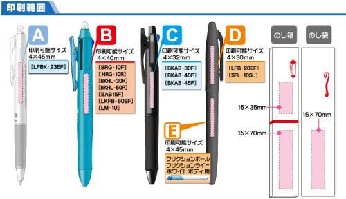 ボールペン3